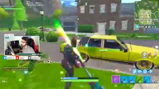 Durante 4 uccisioni sembra TAKE HACKS - Fortnite Battle Royale