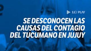 El tucumano positivo de coronavirus en Jujuy, salió de la provincia hace seis días