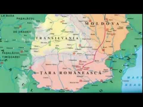 вся история Молдовы за 10 мин.