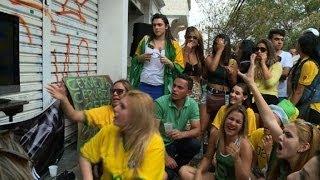 ¿Cómo impacta el Mundial en la economía de Brasil?