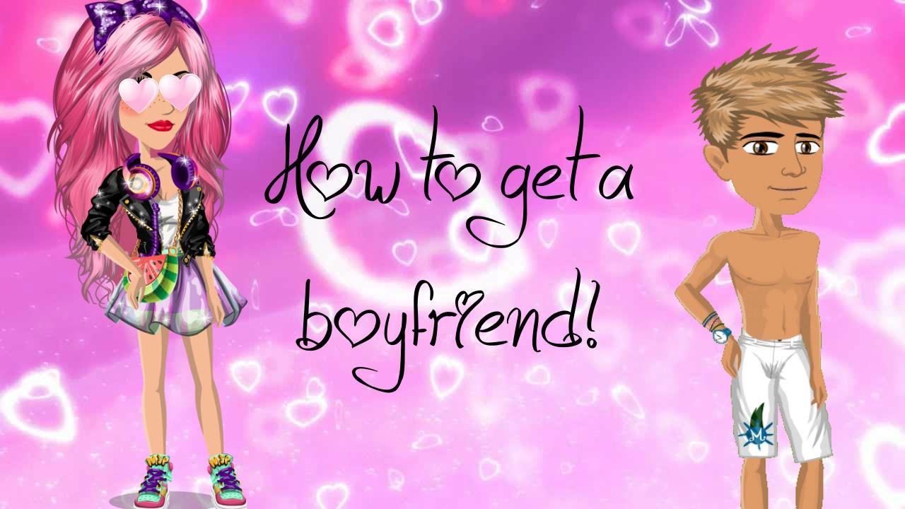 how to get a boyfriend fast on msp