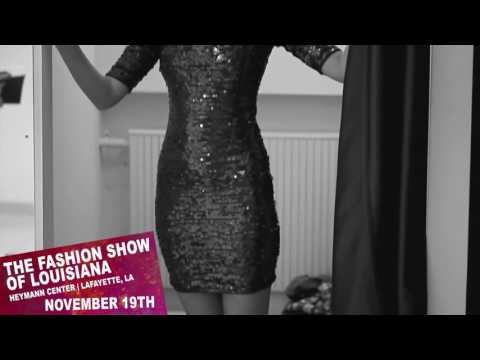 The Fashion Show of Louisiana Presented by Chrysler 300 with Igor Matkovic Pt 2