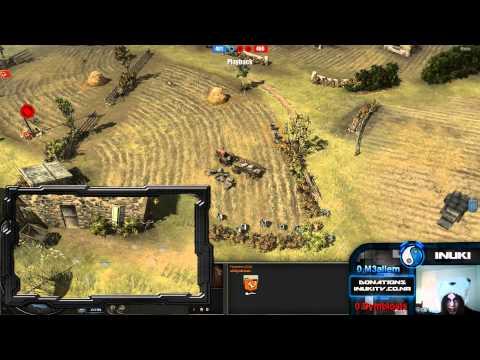 Company of Heroes - Tournament XXV Ep.9