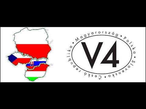 Visegrád Group(V4) - An Alliance of Brothers