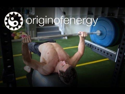 OE Speed & Power/ Max Training
