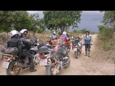 Transafrika 2011