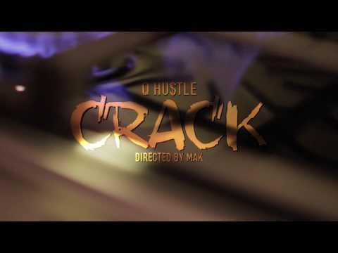 "QHu$tle ""Crack"" Official Music Video [dir by Mak]"