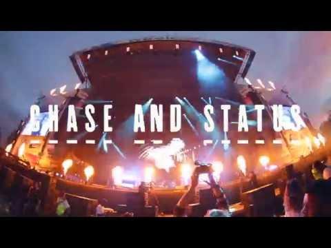 Chase & Status LIVE   November 2016 Tour Announce