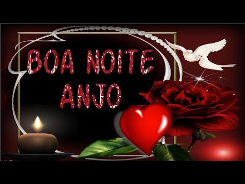 Boa Noite Anjo!♥¸.•*¨♥✿♥¸.•* ♥ Com Música, Carinho E Poesia...♥¸.•*¨♥✿♥¸.•* ♥
