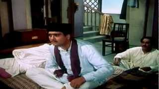 Ek Chaur Naar (Eng Sub) [Full Video Song] (HD) With Lyrics - Padosan