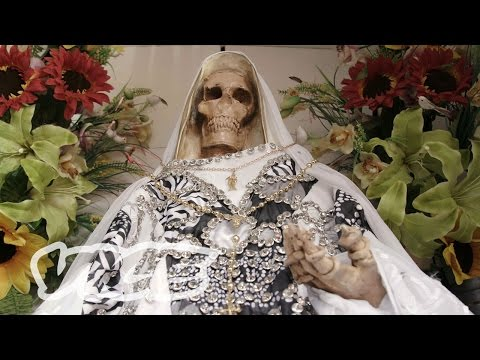 The Rise of Demon Exorcism in Mexico
