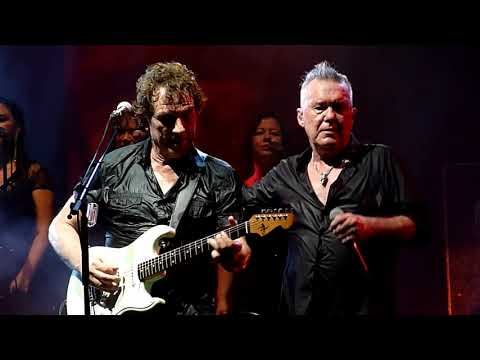When The War Is Over - Cold Chisel - Sirromet Winery, QLD - 9th February 2020