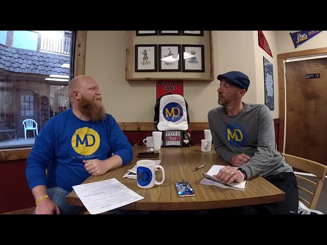 Mike & Dooley in the Morning Episode 30