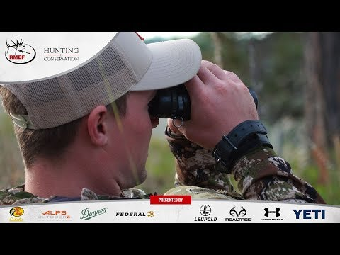 Hunting Is Conservation - Why Hunting Is Necessary
