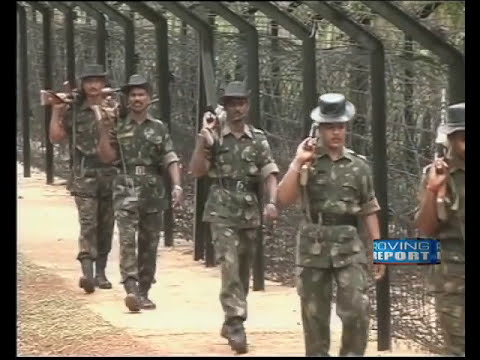 After Assam, Tripura border with Bangladesh to be sealed within two years: centre