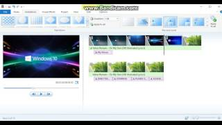 Basic Tips to use Windows Movie Maker 2017 - Simple Tips