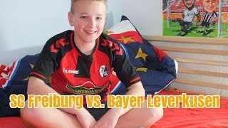 Video Gol Pertandingan Freiburg vs Bayer Leverkusen