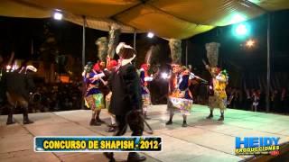 Concurso de Los Shapish - 2012 - San Miguel Pincha Toma Patac