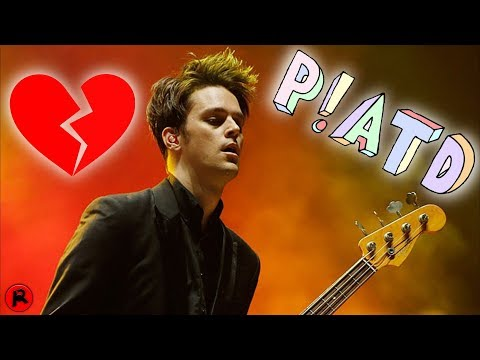 Dallon Weekes QUITS Panic! At The Disco