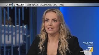 Otto e mezzo - Giornalisti: sciacalli e puttane (Puntata 12/11/2018) thumbnail