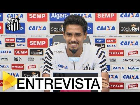Lucas Veríssimo | ENTREVISTA (29/11/17)