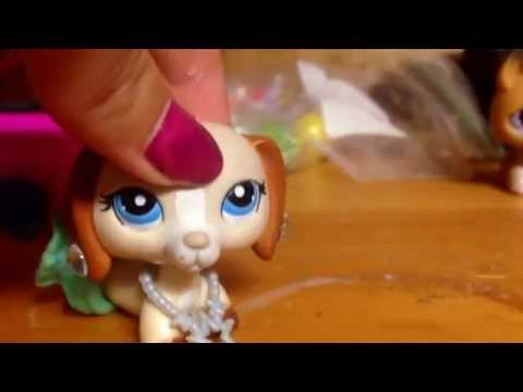 Lps- Americas sweetheart music video