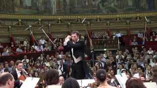 George Enescu: Romanian Rhapsody in A major, Op. 11 No. 1