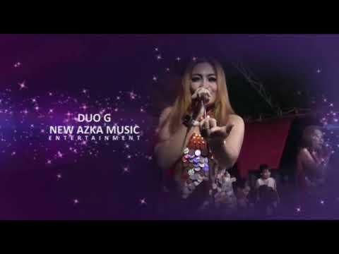 Goyang Heboh - DUO G - NEW AZKA MUSIC