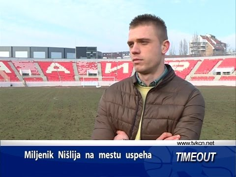 Timeout  -  Aleksandar Jovanovic - (TV KCN 19.12.2016)