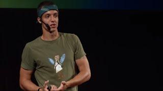 Kdo nepadá, ten se neučí... | David Blaha | TEDxPragueED