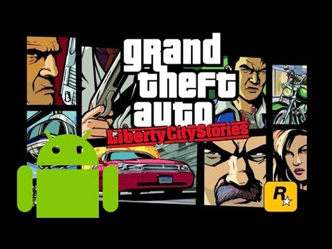 Обзор GTA: Liberty City Stories [Android/iOS]