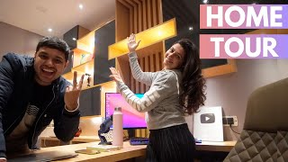 Our New Home Office Tour... | Prateek Rathee