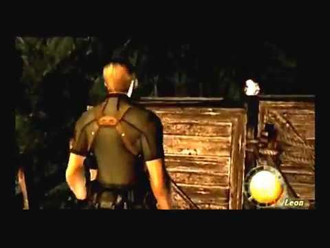 resident evil (spel)