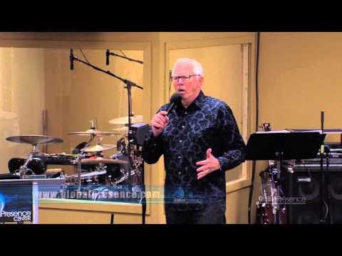 Brian Simmons - In Christ (01-18-15)