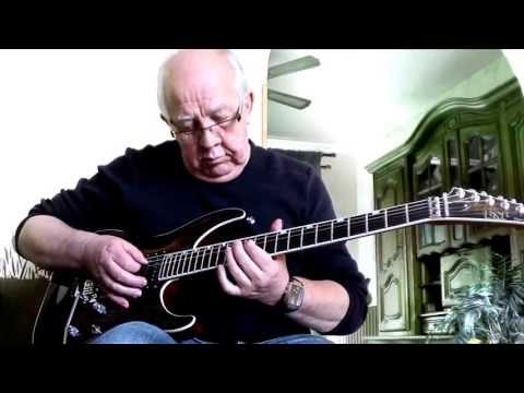 The Prophet - Gary Moore (cover)