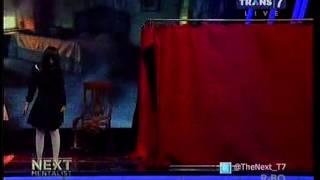 The NEXT Mentalist 26 Januari 2014 - [THE SACRED] RIANA - Mengembalikan Riani Menjadi Boneka