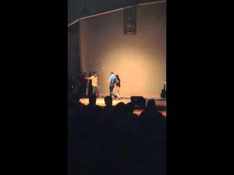 gypsy play krd church