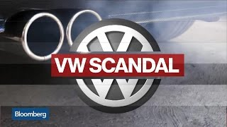 Volkswagen's Scandal: Is It the Electric Car's Gain?