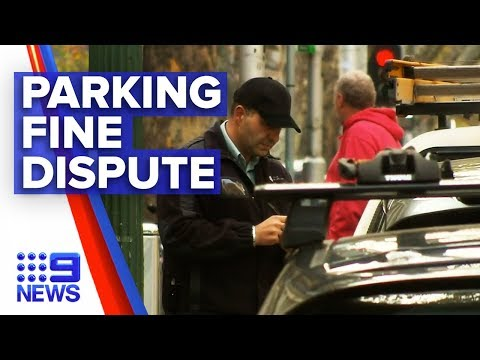 Three councils accused of breaking parking fines laws | Nine News Australia