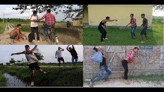 Funny videos ep 3😂😂😂 Naiblanw minigwn😇😇😇 AB bro funny.....