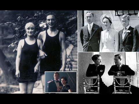How Wallis Simpson's heart lay elsewhere