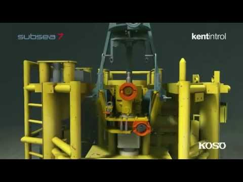 Subsea valve intervention system (retrieval and re-insertion)
