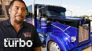 ¡T.O.C., un camión de 140 mil dólares! | Texas Trocas | Discovery Turbo