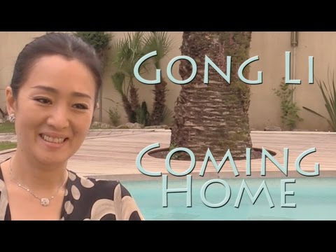 DP30 @ Cannes: Gong Li stars in Coming Home