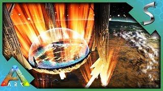 ARK: THE MOVIE - EVERY CUTSCENE & ENDING SO FAR - Ark: Survival Evolved Island/Aberration/Extinction