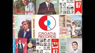 Zekic Meho - Sivi soko Romanijom sece - (Audio)