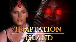 Temptation Island Suomi: Juhis & Jöbis