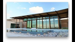 Real Estate Video Tour of an Ultra Luxury Modern Home in Las Vegas