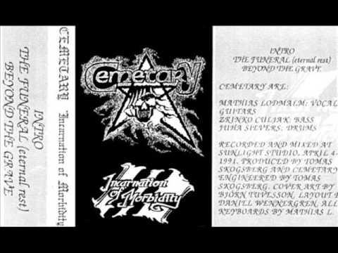 CEMETARY - Incarnation Of Morbidity (Full Demo 1991)