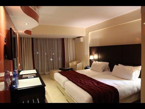 HOTEL ANEZI TOWER, AGADIR,  MAROCCO.